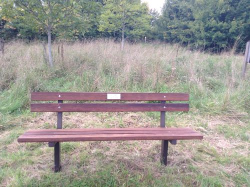 tring woodland seat